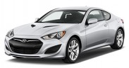 Only $309/month on a New 2014 Genesis Coupe