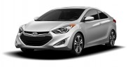 New 2014 Elantra: Low 2.9% APR + $1,000 HMF Bonus Cash