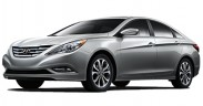 Up to $2500 off 2014 Sonata