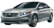 New 2015 Hyundai Sonata: $199 a month for 36 months