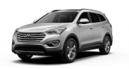 Up to $1750 off a New 2014 Santa Fe
