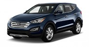 Only $269/month on a New 2014 Santa Fe Sport